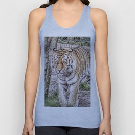 Painted Tiger 31801 Unisex Tank Top