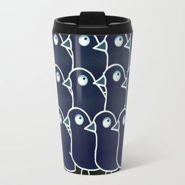 bird-107 Travel Mug