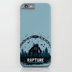 Rapture 1960 iPhone 6s Slim Case
