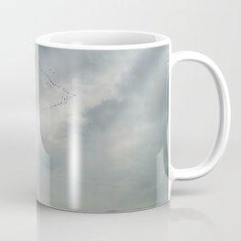 falling memories Coffee Mug