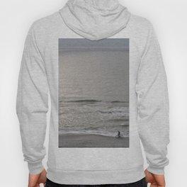 Relaxing #beach #minimalism Hoody