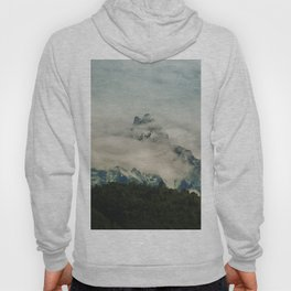 The Call of the Mountain 004 Hoody