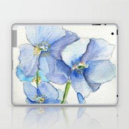 Blues In Nepal Laptop & iPad Skin
