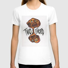 Two Faced T-shirt