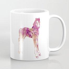 Standing Foal Coffee Mug