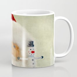 St Nick Coffee Mug