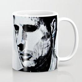 Strife by D. Porter Coffee Mug