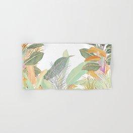 Native Jungle Hand & Bath Towel