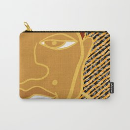 Africa Calls To Me Too Carry-All Pouch