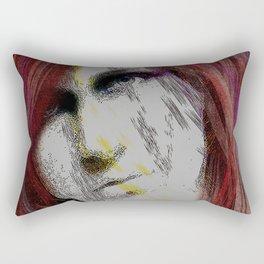 Cameo Rectangular Pillow