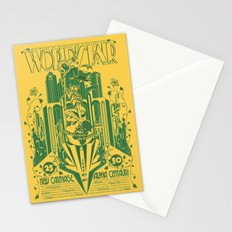 Another World's Fair Stationery Cards