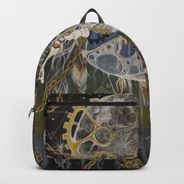 Divine Time Backpack