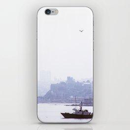 Valparaíso iPhone Skin