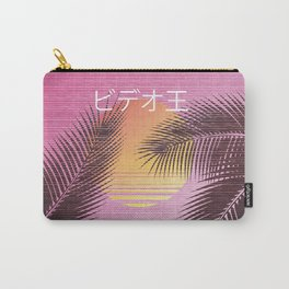 Video King Carry-All Pouch