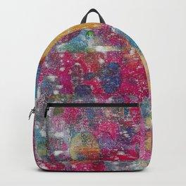 Vivid Colors Backpack