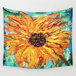Organic Wall Tapestry