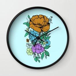 vida Wall Clock