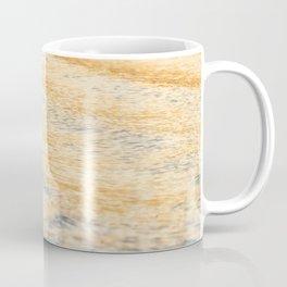 Black Skimmer Skimming Coffee Mug