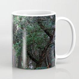 Bosco del Sasseto Coffee Mug