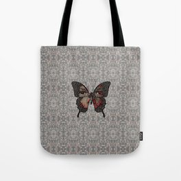 Butterfly Variation 05 Tote Bag