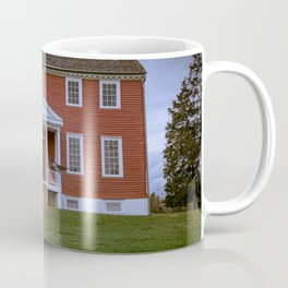 Ellwood Manor Coffee Mug