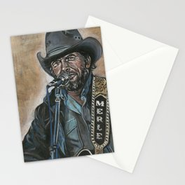 Haggard Stationery Cards