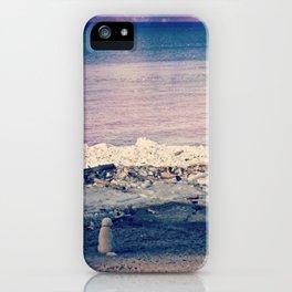 Cosmic Canine iPhone Case