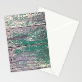 Vintage Timber Stationery Cards