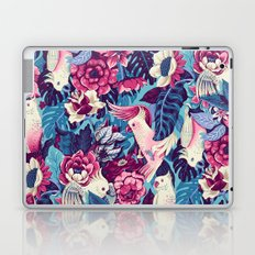 Florida Tapestry Laptop & iPad Skin