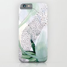 Botanical iPhone 6 Slim Case