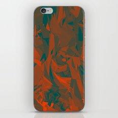 Error_ II iPhone & iPod Skin