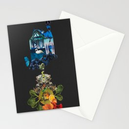 Chakra Flow Stationery Cards