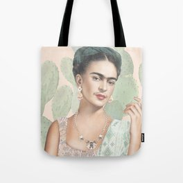 Couture Mexicaine Tote Bag