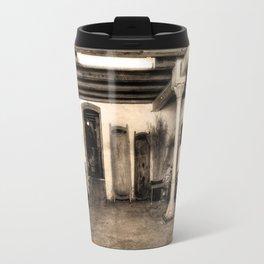 Senfmühle Travel Mug