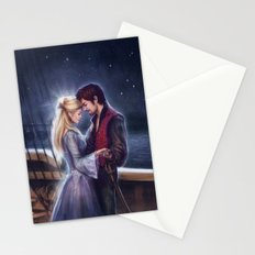 The Pirate and the Star Stationery Cards