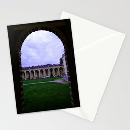 Lost In A Daydream Stationery Cards