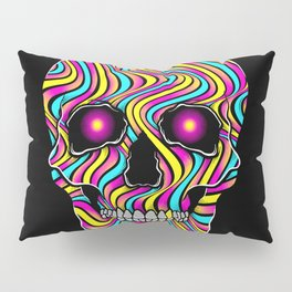 Skull Candy Pillow Sham