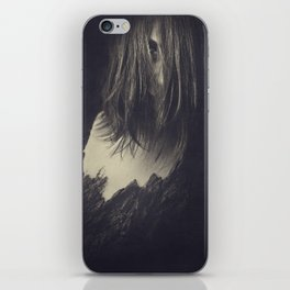 ♦ For Ana's Heart Is Still Of Stone ♦ iPhone Skin