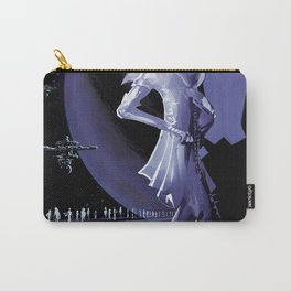 NASA Visions of the Future - PSO J318.5-22, Where the Nightlife Never Ends! Carry-All Pouch