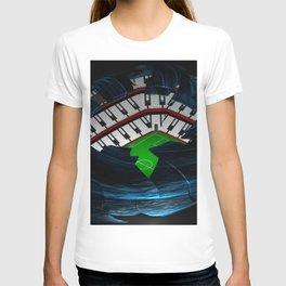 The Arabic T-shirt