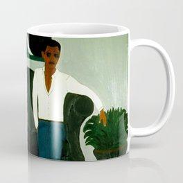 The Couch Coffee Mug