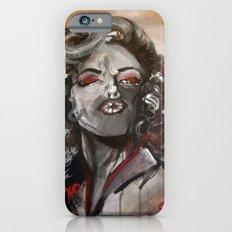 Marilyn Monroe XOXO Slim Case iPhone 6s