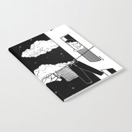 Thinking about you Notebook