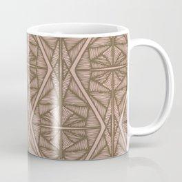 Tendons-Mousse Coffee Mug