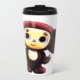 Cheburashka ( Чебурашка ) Travel Mug
