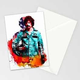 Rod Stationery Cards
