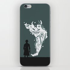 Shady Killer iPhone & iPod Skin