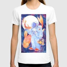 Sky Diver T-shirt