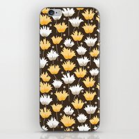 gucci iPhone & iPod Skins featuring shaggy black by Ariadne