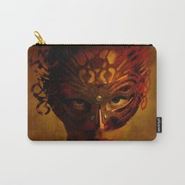Bal Masque Carry-All Pouch